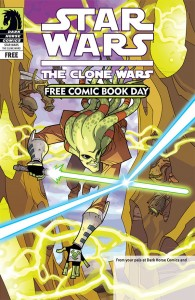 The Clone Wars: The Gauntlet of Death