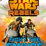 Star Wars Rebels: Fight the Empire! (07.04.2015)