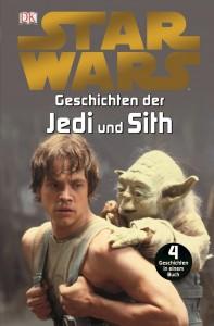 Geschichten der Jedi und Sith
