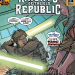Knights of the Old Republic #24: Knights of Suffering, Part 3