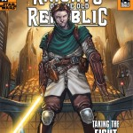 Knights of the Old Republic #31: Turnabout