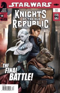 Knights of the Old Republic #50: Demon, Part 4 (17.02.2010)