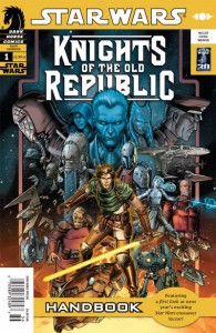 Knights of the Old Republic Handbook
