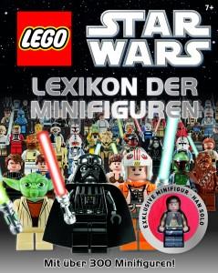 LEGO Star Wars: Lexikon der Minifiguren