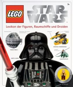LEGO Star Wwars: Lexikon der Figuren, Raumschiffe und Droiden