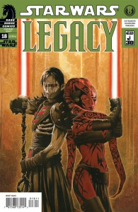 Legacy #18: Claws of the Dragon, Part 5