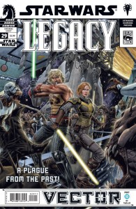 Legacy #29: Vector, Part 10 (29.10.2008)