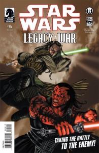 Legacy: War #5