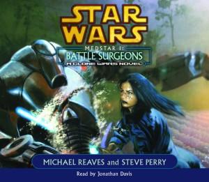 MedStar I: Battle Surgeons (2004, CD)