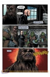 Rebel Heist #3 Seite 1