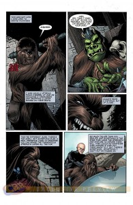 Rebel Heist #3 Seite 4
