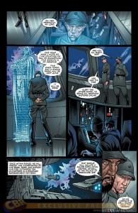 Star Wars #18 Vorschauseite 2