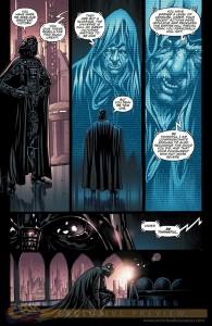 Star Wars #18 Vorschauseite 3