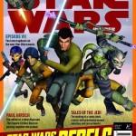 Star Wars Insider #152