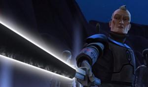 Pre Vizla mit dem Dunkelschwert - siehe dazu auch die Jedipedia