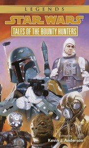 Tales of the Bounty Hunters (Legends-Cover)