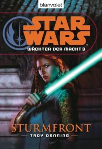 Wächter der Macht 3: Sturmfront (14.04.2009)