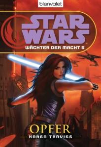 Wächter der Macht 5: Opfer (12.10.2009)