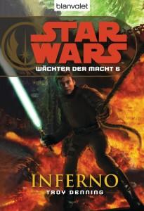 Wächter der Macht 6: Inferno (15.12.2009)
