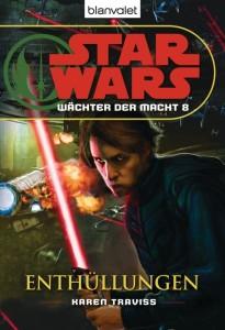 Wächter der Macht 8: Enthüllungen (12.04.2010)
