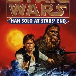 Classic Star Wars: Han Solo at Stars' End (März 1997)