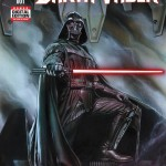 Darth Vader #1: Vader, Part 1 (11.02.2015)