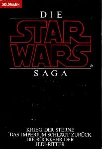 Die Star Wars-Saga