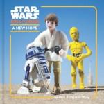 Star Wars Epic Yarns: A New Hope (14.04.2015)