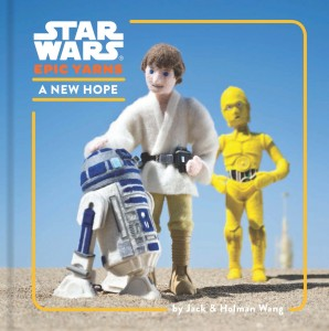 Star Wars Epic Yarns: A New Hope (14.04.2015)