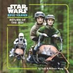 Star Wars Epic Yarns: Return of the Jedi (14.04.2015)