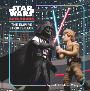 Star Wars Epic Yarns: The Empire Strikes Back (14.04.2015)