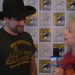 Filoni im Interview