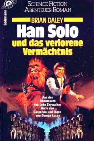 Han Solo und das verlorene Vermächtnis