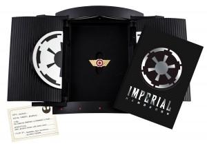 Imperial Handbook Deluxe Edition (Bonusgegenstände)