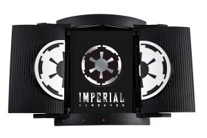 Imperial Handbook Deluxe Edition (offen)