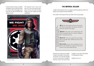 Imperial Handbook Vorschau: The Imperial Soldier