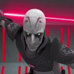 Der Inquisitor - eine neue Bedrohung