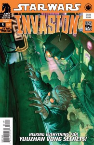 Invasion #5: Refugees, Part 5