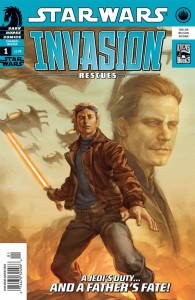 Invasion #6: Rescues, Part 1