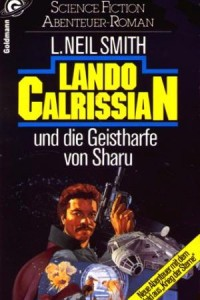 Lando Calrissian und die Geistharfe von Sharu