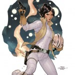 Star Wars: Princess Leia #1