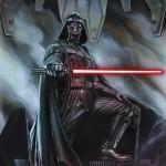 Darth Vader #1 (Adi Granov Cover)