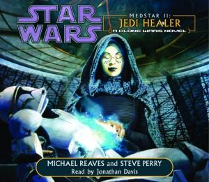 Med Star II: Jedi Healer (2004, CD)