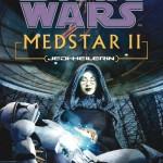 MedStar II: Jedi-Heilerin (2011, Paperback)