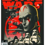 Star Wars Insider #153 (Alternate Cover)