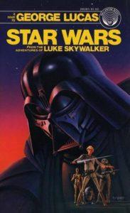 Star Wars: From the Adventures of Luke Skywalker (1976)
