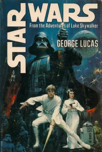 Star Wars: From the Adventures of Luke Skywalker (Book Club Edition)