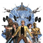 Star Wars #1 (John Cassaday Cover)