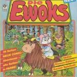 Tele-Comic-Stars #6: Die Ewoks