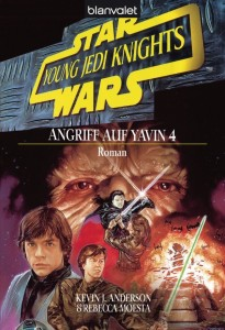 Young Jedi Knights 6: Angriff auf Yavin 4 (09.02.2012)
